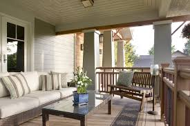 covered porch furniture. image by lawrence and gomez architects covered porch furniture f