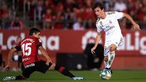 Football Title Race Intensifies In Spanish La Liga