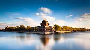 Forbidden City wallpapers 3840x2160 ...
