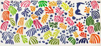 Henri Matisse: Cut-Outs | The Art of Choosing