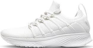 Купить <b>Кроссовки</b> Xiaomi <b>Mi Mijia Sneakers</b> 2 Man White, размер ...