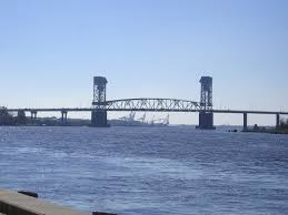 Great View Of Wilmington From The Bridge Review Of Cape