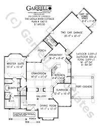 satilla river cottage house plan