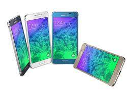 Samsung Galaxy Alpha - Notebookcheck.nl