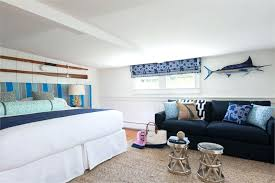 Basement Bedroom Ideas With No Windows Wall Mounted Beige Square Low