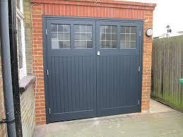 perfect garage side doors side hinged garage doors gallery camber garage doors
