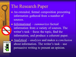 issues research paper meaning in urdu