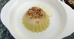 Home makanan resep resep puding santan kelapa muda. Resep Puding Nutrijel Roti Tawar Saddened Love