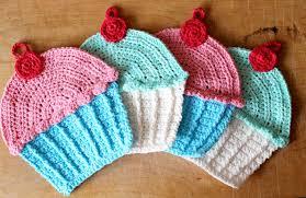 Sugar N Cream Crochet Dishcloth Pattern
