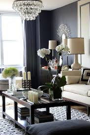 How to Go Gray When Your Entire House Is Beige (Pt. 1 of 2). Grey Living  RoomsLiving Room WallsDark ...