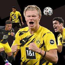 W w d l l. Borussia Dortmund Where Dreams Are Made Or A Glorified Feeder Club Borussia Dortmund The Guardian