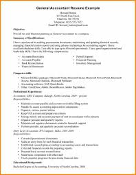 10 General Resume Template Cote Divoire Tennis