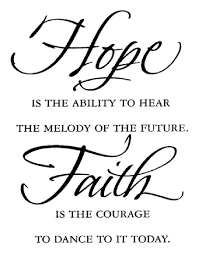 Christian Quotes On Hope And Faith Best of 24 Fantastic Christian Quotes About Faith Viral Believer
