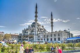 the best of istanbul photo essay istanbul new mosque yeni camii hdr