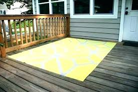F Outdoor Carpet For Porch Best Rug Deck  Carpeting Decks