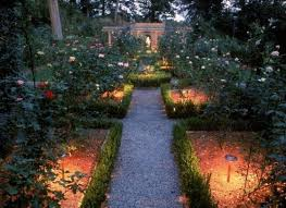 outdoor lighting perspectives of san antonio looks ahead to the coming spring and focuses on the benefits of landscape and garden lighting