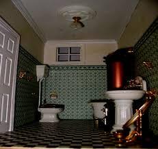 Amazing Badezimmer Jugendstil 10 Innenarchitektur Geraumiges 26
