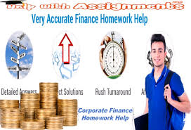 how to write a strong personal corporate finance homework help i ordered a research paper from you and they are written perfectly use a corporate finance homework help comma to separate the clauses