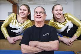 Gymnastics: Coleman sisters an added boost to Law gymnastics program