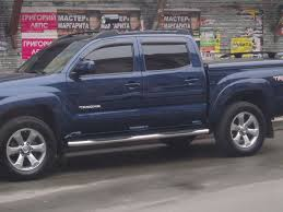2006 Toyota Tacoma For Sale, 4.0, Gasoline, Manual For Sale