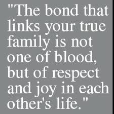 Family Isn T Always Blood Quotes Gorgeous Family Isn T Always Blood Quotes Unifica Inspiring Quotes