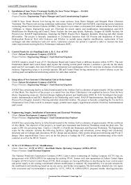 Curriculum Vitae of Rommel F. Siasat Page 1 of 9; 2.