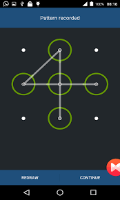 Pattern Lock Awesome Free App Lock Pattern And PIN Lock APK Download For Android GetJar