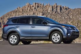 2015 Toyota RAV4: 5 Tips for Choosing the Right SUV for Your ...