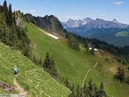 Image result for cascade mountain trails image