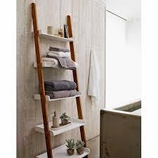 glass ladder shelf | amiphi.info