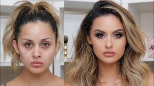 best makeup transformations on insram top viral makeup videos on insram 2018