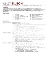Dock Worker Resume Sample Dock Worker Resume Sample Professional ...