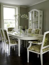 painted dining room set. lovely painted dining room chairs to refresh the space paint table set a