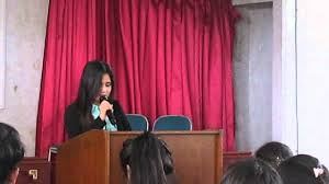 speech about moral values