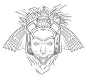Small Picture Native Americans coloring pages Free Coloring Pages