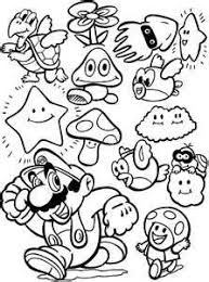 Super Mario Coloring Page Free Coloring Pages On Art Coloring Pages