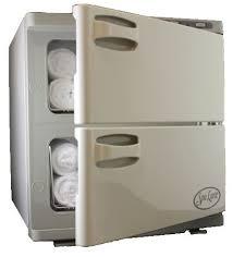 towel warmer cabinet. Amazon.com: Hot Towel Cabinet - Double Warmer (SL32): Health \u0026 Personal Care