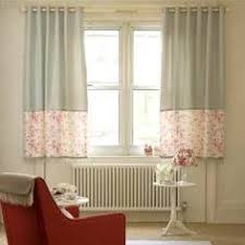 Innovation Idea Short Window Curtains For Bedroom The Living Room But Have  3 Panels And Another Curtain