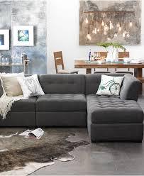 modular living room furniture. roxanne fabric modular living room furniture collection with sets u0026 pieces macyu0027s