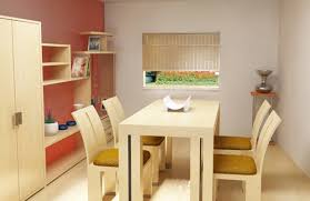 small dining room. Dining Room Design For Small House » Decor Ideas And Showcase