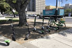 e scooters in the us everything you
