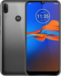 Мобильный <b>телефон Motorola Moto</b> E6 Plus 2/32GB (графит)