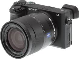 sony a6500. sony a6500 review -- product image the imaging resource!