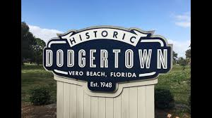 Once on the verge of extinction, Dodgertown makes a comeback ...