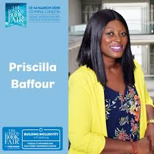 """The London Book Fair on Twitter: """"We're delighted to be welcoming  @Cilla4Talent to the Building Inclusivity in Publishing conference on 27  November. Tickets are on sale now! https://t.co/QnXfbZ2xns…  https://t.co/DCs0s9YooB"""""""