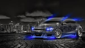 volkswagen scirocco rs crystal city car