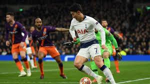 Champions League Manchester City vs Tottenham: Live ...