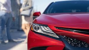 2018 Toyota Camry Info | Toyota of North Miami