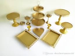 Cookie Display Stand Of Cake Stand Wedding Cupcake Stand Set Cookie Display Tray Set 76