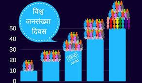 जनसंख्या दिवस निबंध world population day essay in  विश्व जनसंख्या दिवस निबंध world population day essay in hindi